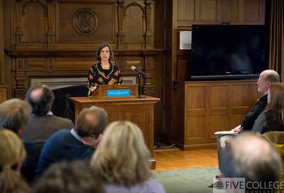 2015 Pritzen Lecture