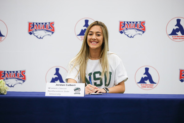 2019-02-06 Signing Day