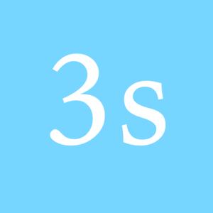 SkyBlue3s