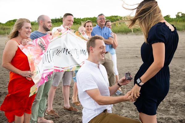 Hanna's Proposal