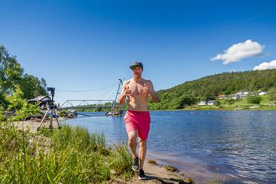Wakebard NM Furrebanen June 2015