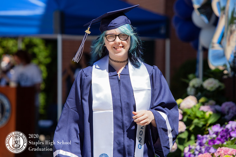 Dylan Goodman Photography - Staples High School Graduation 2020-140.jpg