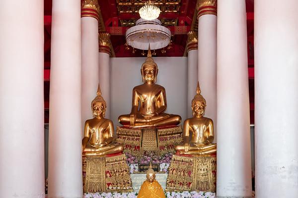 Wat Kasattrathirat