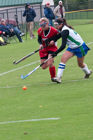 Churchill-Wootton Field Hockey