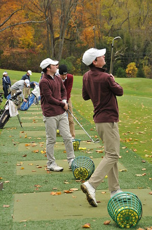 Haverford/EA Day Golf