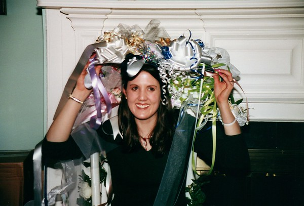 2002 Laura's Bridal Shower