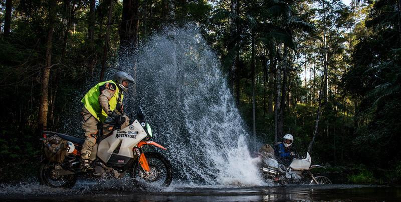 2013 Tony Kirby Memorial Ride - Queensland-40.jpg