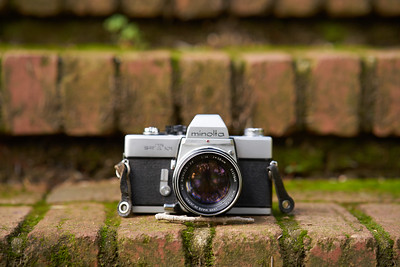 35mm film cameras, lenses, etc