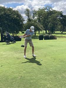 Bryan Park Junior Open
