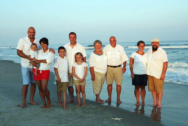 The Gerow Family