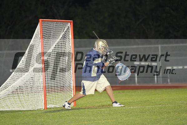 Holy Trinity Boys V Lacrosse