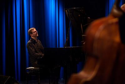 Steinar Raknes Quartet, Nutshell 2016