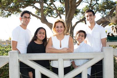12.18.16  Zakhor Family
