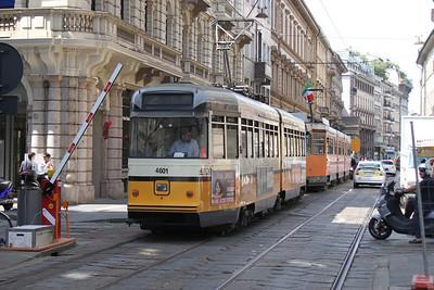 tctours2010 episode 2 - The Italian Job
