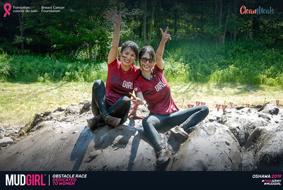 Mud Crawl 2 1500-1530