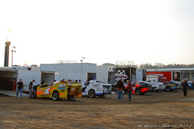 Selinsgrove Speedway March 16, 2011