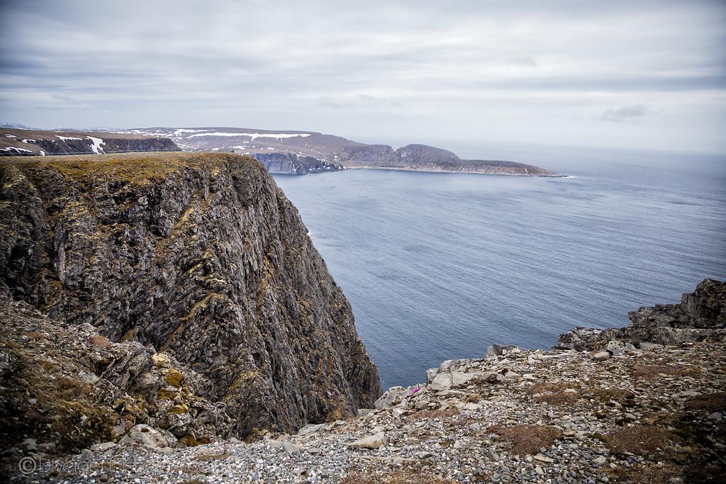 Norway Photos - Nordkapp - Lina Stock