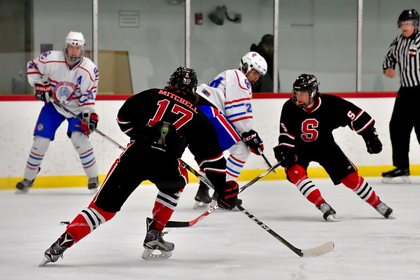 Playoff Game: Steamboat Springs at Cherry Creek - February 25 2017