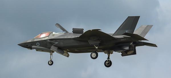 F35 Lightning