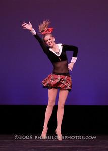 Dance America Regionals Tampa, FL - 2010