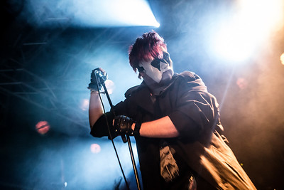 Children of Cain, Eggstockfestivalen 2015