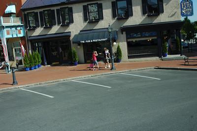 Gettysburg Tour 5-5-2008 Team Edge Survivors