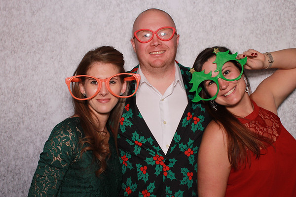 12.8.18 Altus Holiday Party