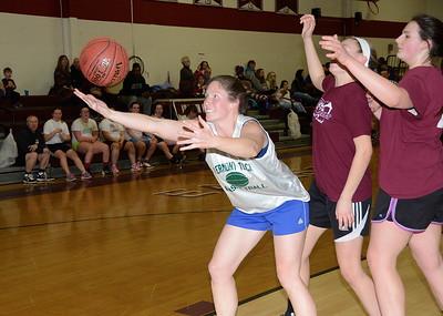 AMHS Basketball Challenge I photos by Gary Baker