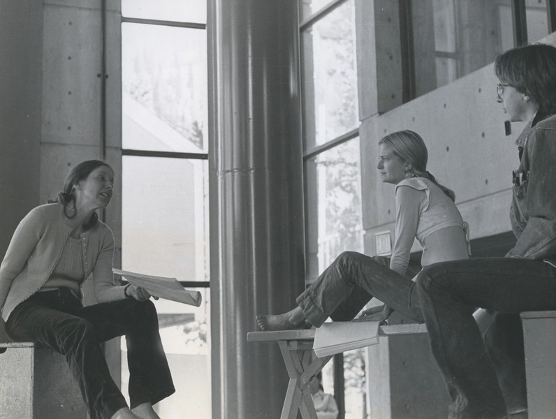 1973 - Playwright Wkshp Joy Carlin Jane Atkins Greg ??.jpeg