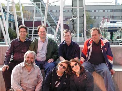 MVP Summit 2004