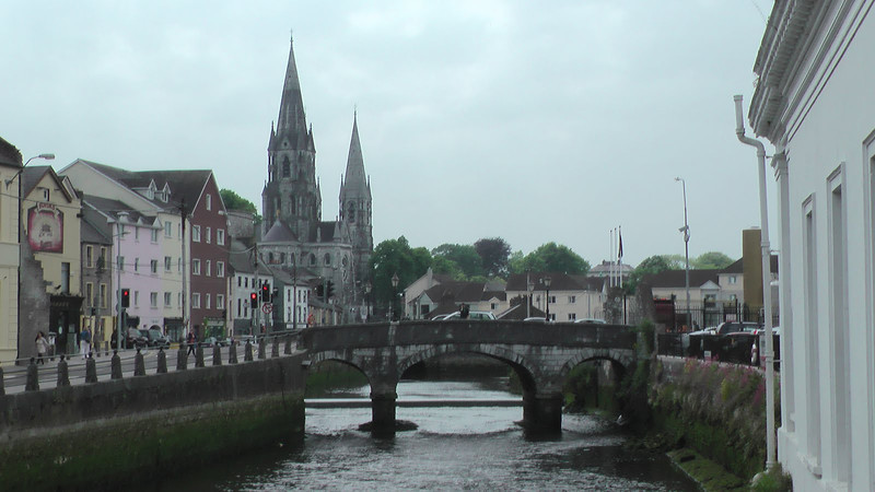 St. Finbarr's Cathedral