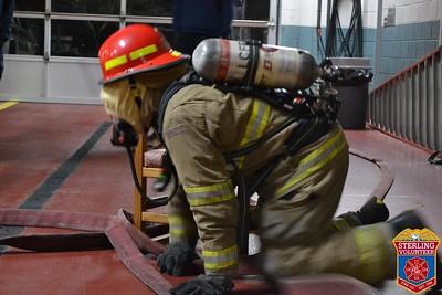 2018 - Firefighter Siner