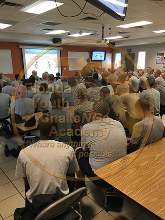 Training Class - 7/21/16