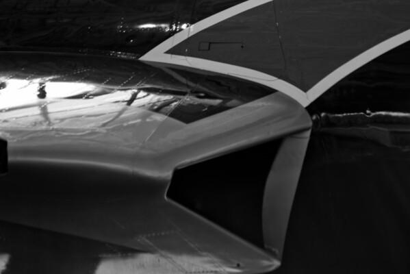 Museum of Flight - February 2012