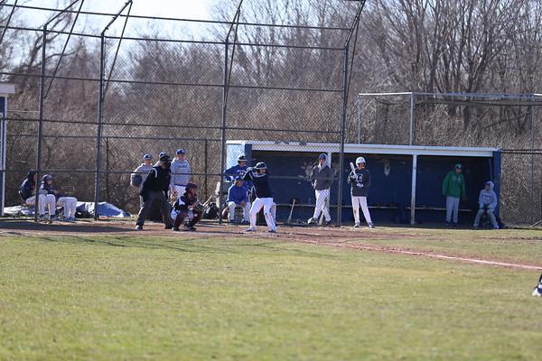 2019 04 01 MHS JV Baseball