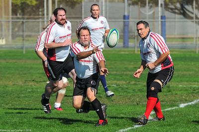Rugby Folder