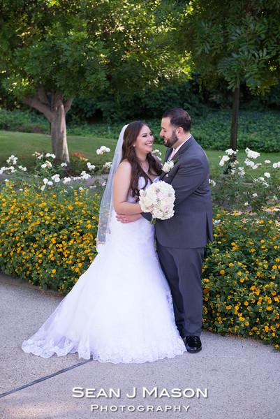 Rosanna & Andres Wedding