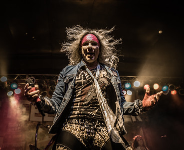 Steel Panther - 4/29/2018