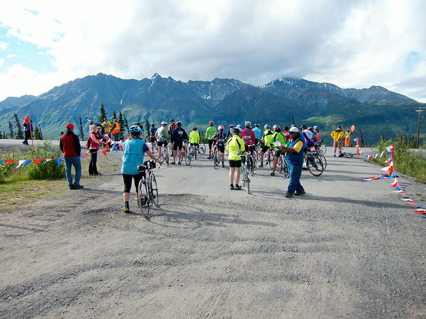 2014 Fireweed Bicycle Race