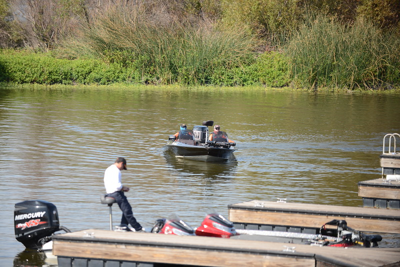Oregon State Fishing