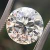 3.86ct Old European Cut Diamond GIA K VS2 36