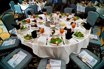 Whitney M. Young Jr. Luncheon, October 29, 2015