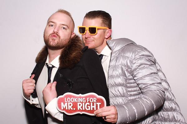 Max & Jeff March 16th 2019