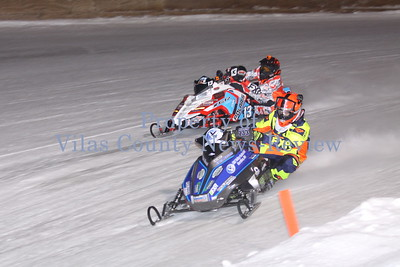 2020 World Championship Snowmobile Derby / Friday