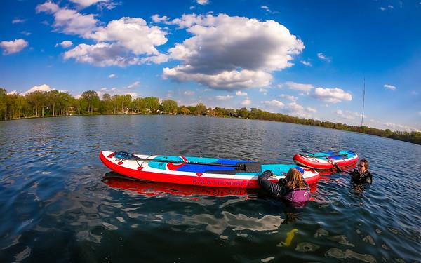 Easy Going - Snail Lake - 5-14-19