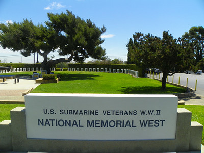 Seal Beach Submarine Memorial