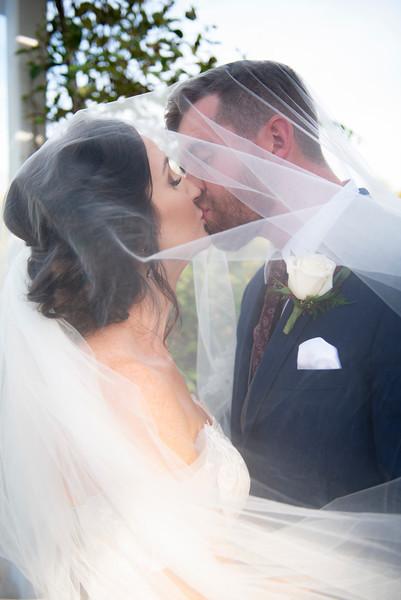 Casey & Emmett Wedding