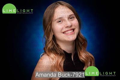 Amanda Buck