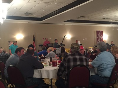 Friends of NRA Banquet 2018