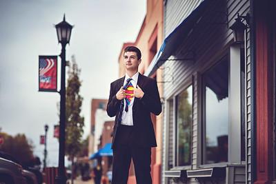 Joshua Walters | Senior